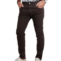ARISTO Export Quality Spandex Twill Pant for Man