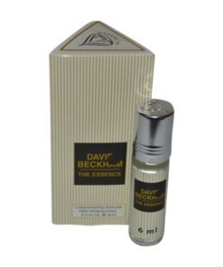 David Beckham Concentrated pocket perfume 6 ml