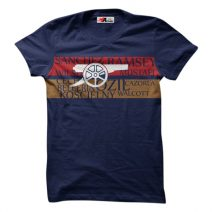 The Apparel ARSENAL TYP 1057 Men's Round Neck T-Shirt