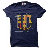 The Apparel FCB10D 1120 Men's Round Neck T-Shirt