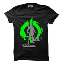 The Apparel Gennji 1076 Men's Round Neck T-Shirt