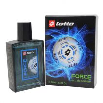 Lotto Fragrances Force Blue Perfume - 100 ml