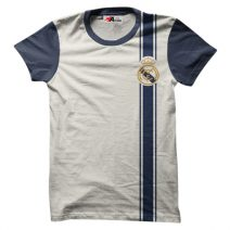The Apparel Real Stripe 1119 Men's Round Neck T-Shirt