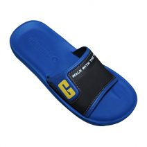 GAMBOL Stylish Mens Summer Blue Slipper By Armansbazar