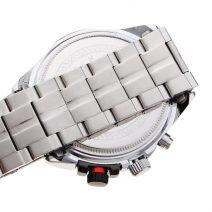 Curren 8148 Stainless Steel Men Wrist Quartz Watch