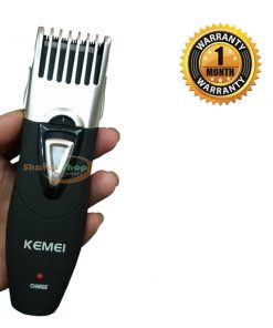 Kemei দাড়ির ট্রিমার ও ক্লিপার KM-3060