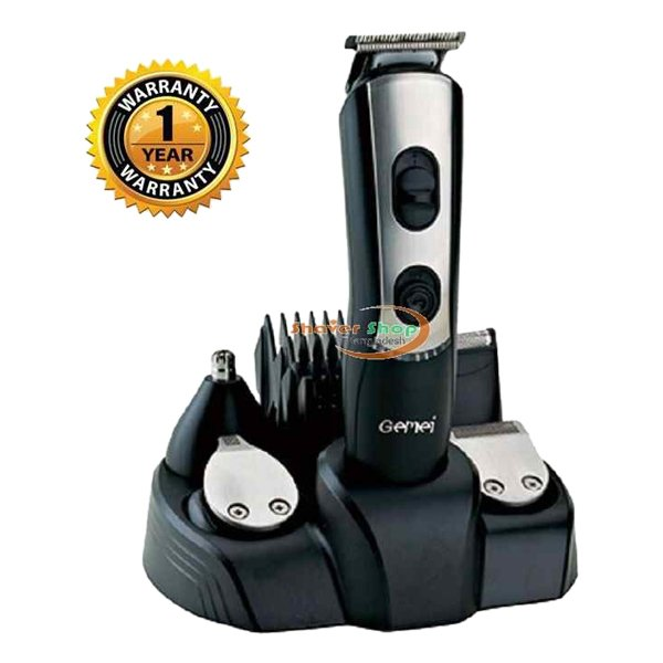 GEMEI ALL IN ONE TRIMMER GM-590