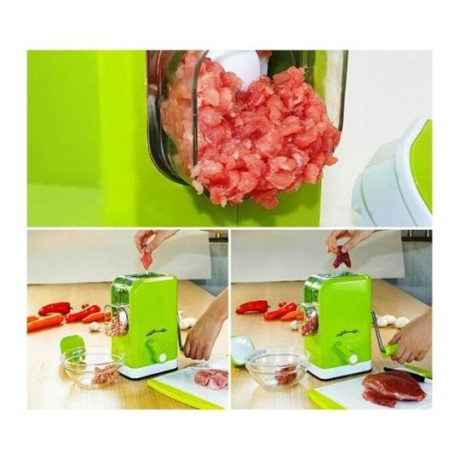 Multi Functional Meat Grinder