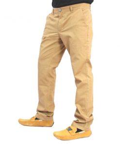 eShoppingBD Men's Stylish Casual Gabardine Pant G-52
