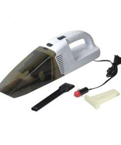 High-Power DC 12 Volt Mini Car Vacuum Cleaner Portable