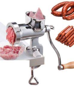 Manual Meat Grinder Mincer
