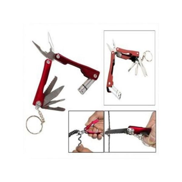 Micro Pliers-9 in 1