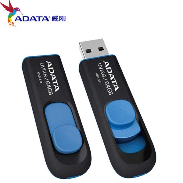Adata 32GB Storage Capacity USB 3.0 Pendrive