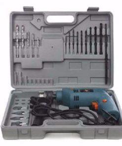 Drill Set (23Pcs)