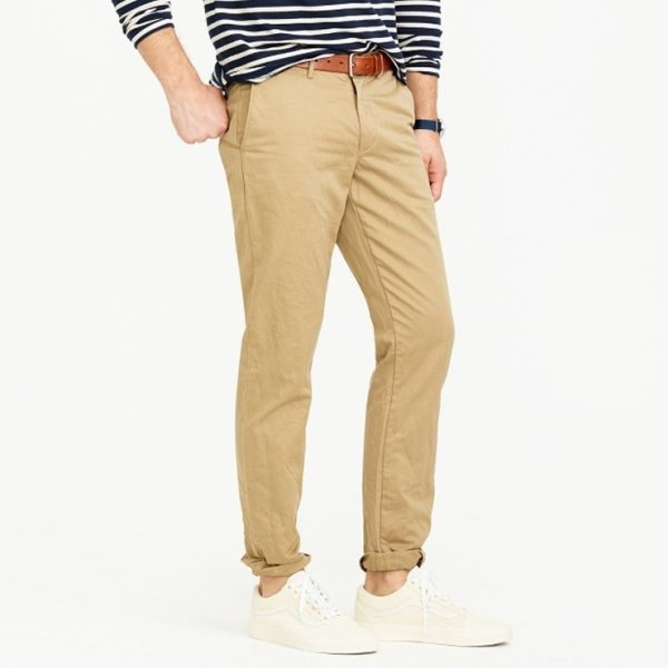 eShoppingBD Men's Stylish Casual Gabardine Pant G-28