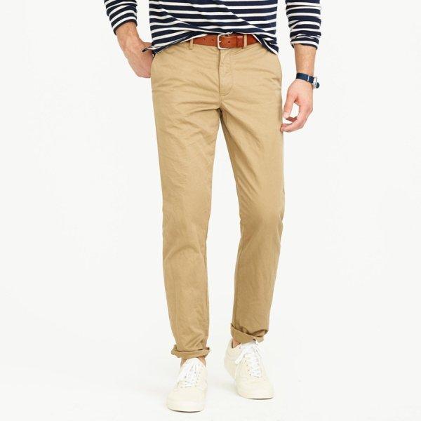 eShoppingBD Men's Stylish Casual Gabardine Pant G-28