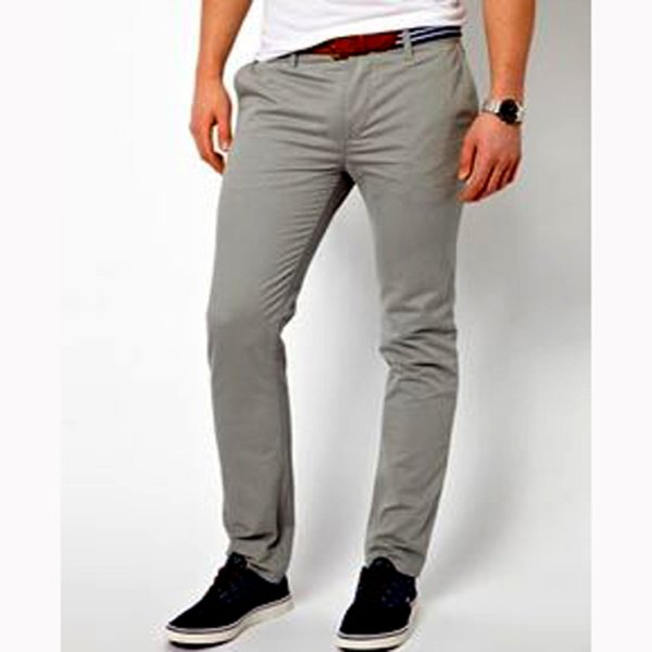 eShoppingBD Men's Stylish Casual Gabardine Pant G-32