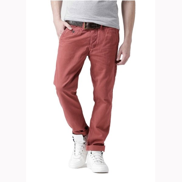 eShoppingBD Men's Stylish Casual Gabardine Pant G-49