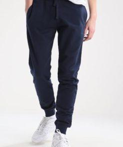 Lakbuas Men's Super Skinny Nevy Blue Rib Trouser RTP-032
