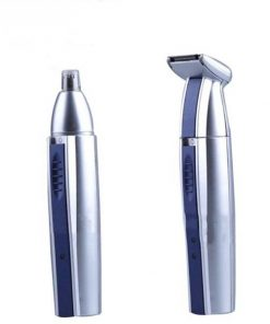Kemie Nose Trimmer 2in1 KM-3300