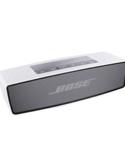 Sound Link Mini Bluetooth Speaker - White