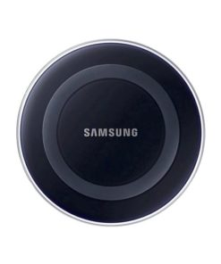 Samsung Galaxy S6 Edge Wireless Charger Pad - Black