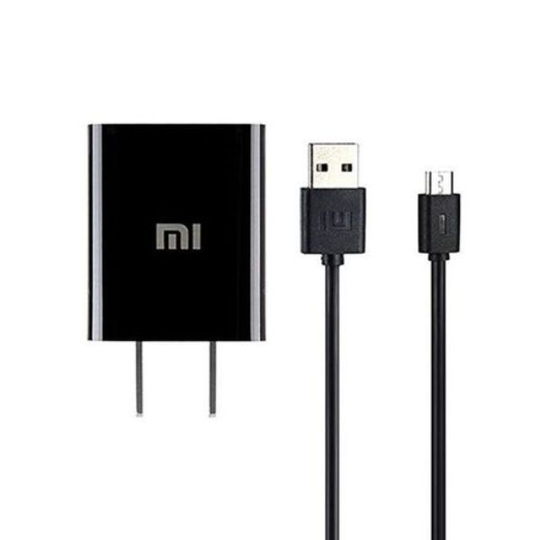 MI USB Adapter with Cable - Black