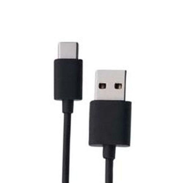 Xiaomi Type-C USB 3.0 কালো চার্জার ডাটা ক্যাবল