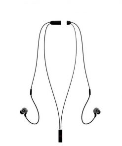 REMAX RB-S8 Sports Wireless Bluetooth Earphone - Black