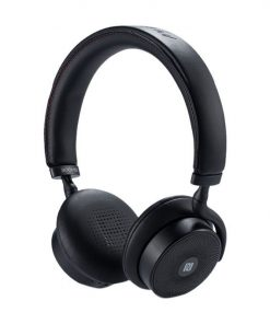 REMAX Bluetooth Headphone RB-300HB - Black