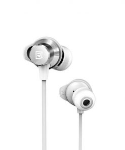REMAX RB-S7 Sports Bluetooth Wireless Earphone - White