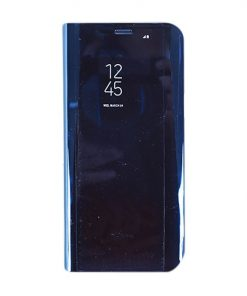 Smart Rooster S View Flip Cover For Samsung S8 Plus – Blue