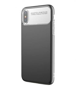 Protective Case for iPhone X - Black