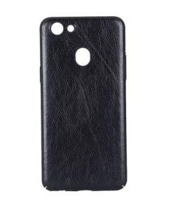 Back Cover for Oppo F5 - Black