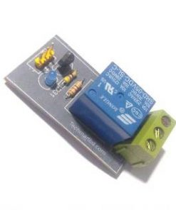 6V Relay Module (Single Channel)