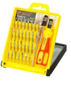 31 In 1 Megnetic Screw Driver Set