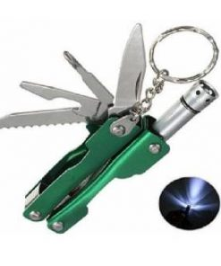 9 In 1 Multi-Functional Micro Power Tool