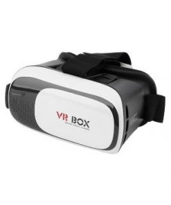 VR BOX 3D Glass