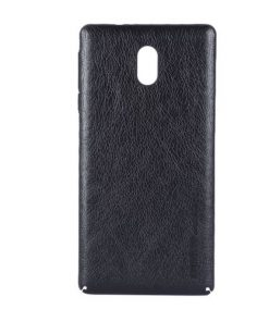 Back Cover for Nokia 3 - Black