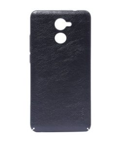 Back Cover for Huawei Y7 Prime - Black