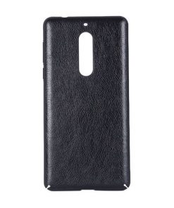 Back Cover for Nokia 5 - Black