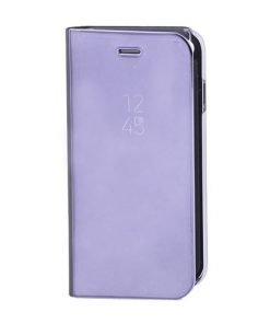 Flip Cover for iPhone 7 (4.7) - Grey