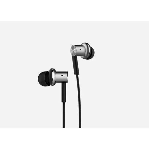 Xiaomi Mi In-Ear Headphones Pro - Silver and Black