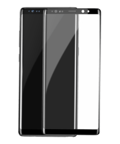 Baseus 3D Tempered Glass Film for Samsung Galaxy note 8