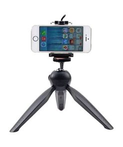 YunTeng Mini Tripod for Smartphone & Camera