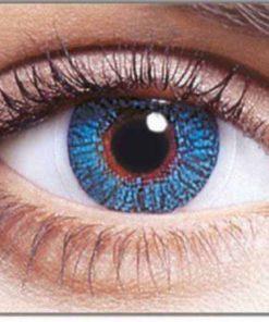 Freshlook Sapphire Blue Contact Lens.399