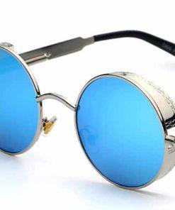 Cartier UV নীল সানগ্লাস