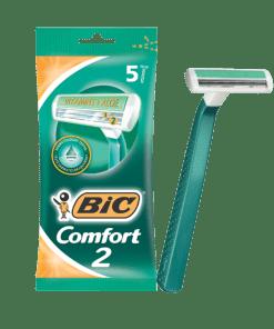 BIC কমফোর্ট 2 শেভার