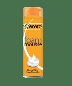 BIC Mousse শেভিং ফোম ২০০মি.লি.
