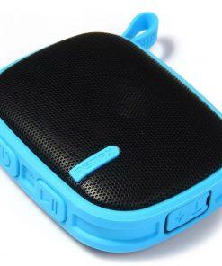 Remax X2 নীল ওয়্যারলেস মিনি স্পীকার